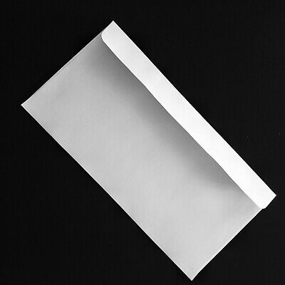 20 sheets A4 100gsm, 140gsm, 200gsm white smooth craft paper 3 options U select