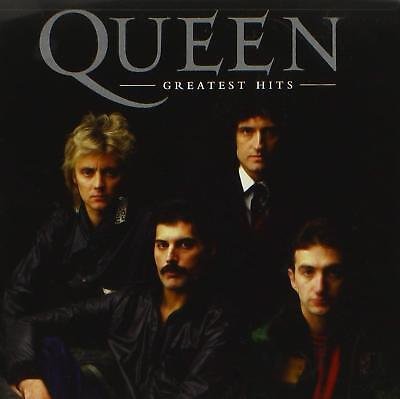 """Greatest Hits """"We Will Rock You"""" Edition by Queen  Dance Pop Glam Audio CD NEW"""