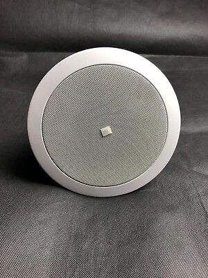 "JBL Control 24CT Micro 4"" Commercial In-Ceiling Speaker"