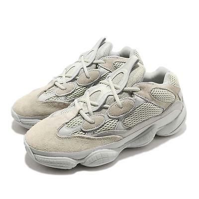 fc058ba1032a9a adidas Yeezy Boost 500 Salt Kanye West Men Fashion Lifestyle Shoe Sneaker  EE7287