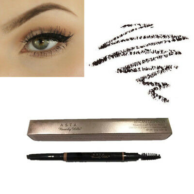 UK Anastasia Beverly Hills Brow Definer Pencil Duo Ended Eyebrow Definer Brow