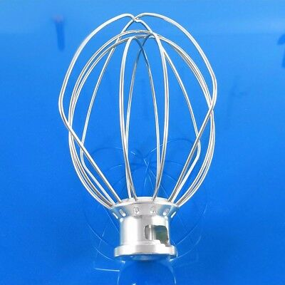 K45WW  4.5 QT Wire Whip for Whirlpool KitchenAid Stand Mixer