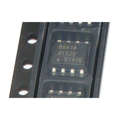 AD8041ARZ 160 MHz Rail-to-Rail Amplifier with Disable SOIC-8 ANALOG DEVICES