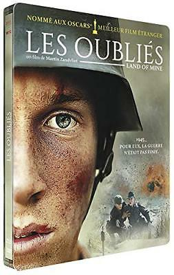 Les Oublies Steelbook Blu Ray  Neuf Sous Cellophane
