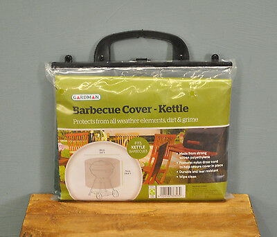 Waterproof Garden Kettle Barbecue BBQ Cover by Gardman