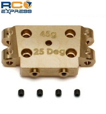 Associated Brass Bulkhead 25 Degree B5 B5M SC5M T5M ASC91365