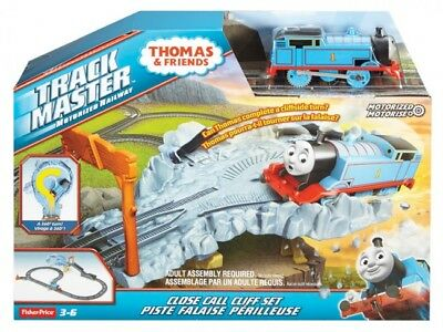 Thomas and Friends Trackmaster - Close Call Cliff Playset