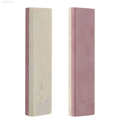0C8F 10000 3000 Grit Sharpening stone Whetstone Polishing Two Sides for Knives H