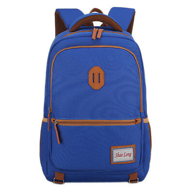 5f5e92eb0b66 WATERPROOF SCHOOL BAG Durable Travel Camping Backpack for Boys and ...