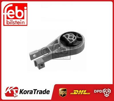 Engine Mounting Gearbox Mount Lower//Rear for ALFA MITO 1.4 08-on Petrol Febi