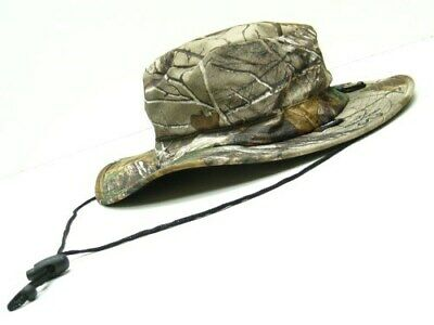 Frogg Toggs NTH101-54 Realtree Xtra Lightweight Toadz Bucket Hat - One Size e45109e6578