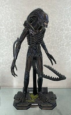 ALIENS - Alien Warrior 1/6 Sixth Scale Action Figure MMS354 Hot Toys