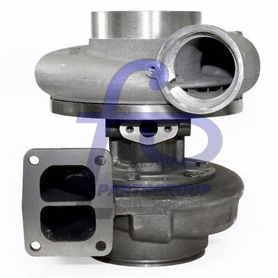 Turbocharger 49127-01020 Turbo TD15-50B for Mitsubishi S6R Engine