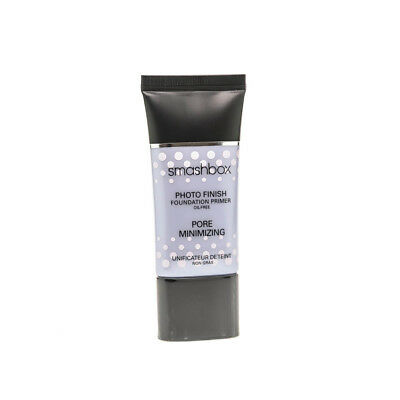Smashbox Photo Finish Foundation Primer - Pore Minimizing 1oz (30ml)