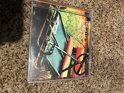 The All-American Rejects by The All-American Rejects Used Cd
