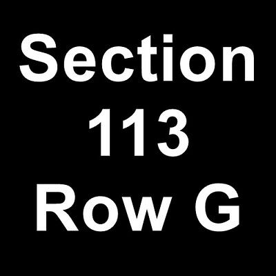 2 Tickets Muse 2/24/19 American Airlines Center Dallas, TX
