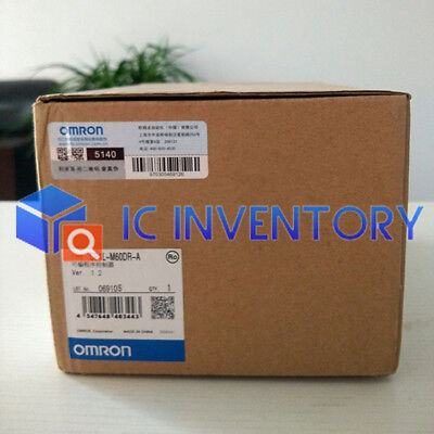 1PCS USED Omron PLC CP1L-M60DR-A Tested