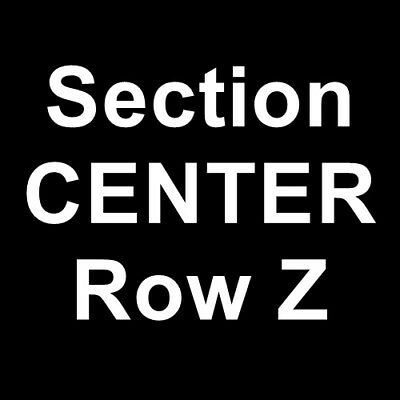 2 Tickets Trace Adkins 5/17/19 Effingham Performance Center Effingham, IL
