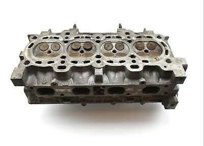 Ford Fiesta/Focus 1.6 zetec cylinder head with valves cams etc XS4E6090BA