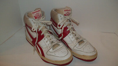 b82d69c702d VINTAGE REEBOK RETRO BB Basketball High Top Shoes 15.5 US -  150.00 ...