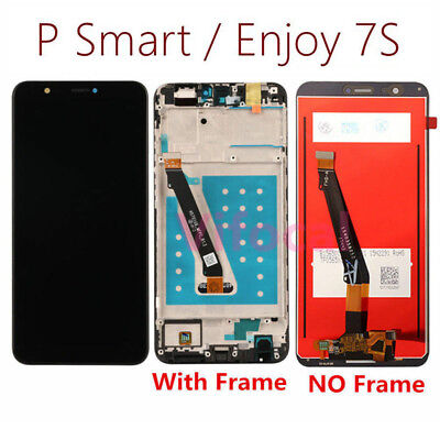 For Huawei P Smart Enjoy 7s FIG-LX1 LCD Display Touch Screen Digitizer Tools RDH