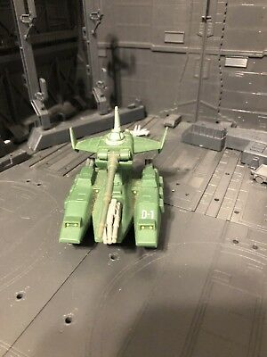 Bandai Gundam Mobile Suit In Action Figure Magella Tank Gundam Lot Msia