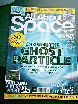 All About Space Magazine Issue 82 (new) 2018