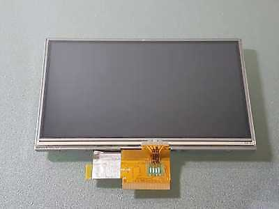 TOMTOM Start 52 LCD Display Touch Screen Digitizer Assembly Replacement Part