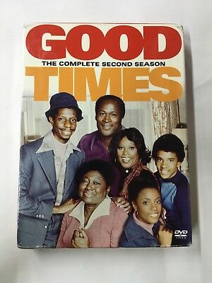 Good Times - The Complete Second Season New