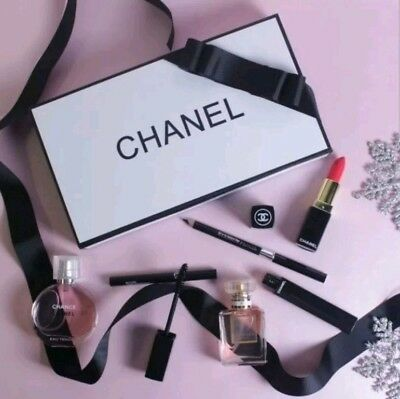 CHANEL Gfit Set free shipping