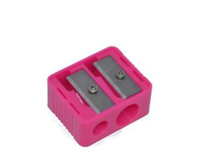 Royal Duo Double Cosmetic Make Up PENCIL SHARPENER *Free P&P*