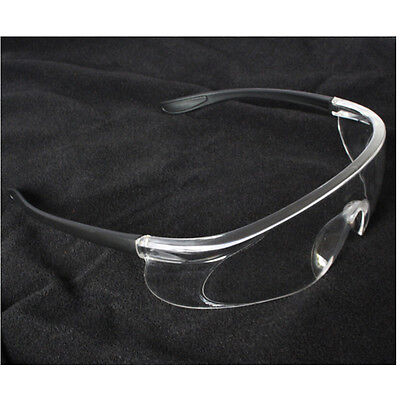 Protective Eye Goggles Safety Transparent Glasses for Children Games FA