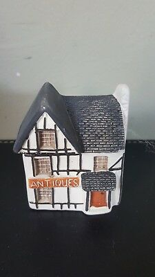 Philip Laureston Babbacombe Pottery Miniature House Antiques 708 Collectable