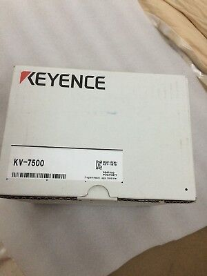 1PC NEW Keyence KV-7500