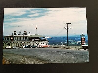 S.S.GRAND VIEW SHIP HOTEL PHOTOGRAPH FROM 35mm. SLIDE.