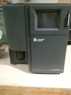 BECKMAN COULTER AC-T AcT Diff Hematology Analyzer with