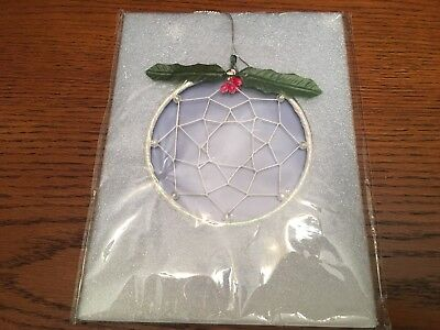 Legend of the Dreamcatcher Winter / Christmas New Christmas Ornament