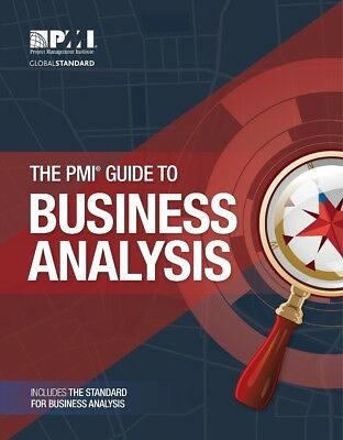 The PMI Guide To Business Analysis PMBOK -  »EB00K PDF HD«