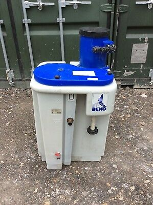 Beko Owamat 4 Oil Water Seperator Compressor Compressed Air Dryer