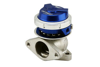 Turbosmart Gen-V WG38 Ultra-Gate 38 14psi Blue 38mm External Wastegate