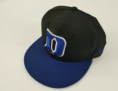 official site top brands great quality low cost duke blue devils new era ncaa ac 59fifty cap 96ce1 a0a46
