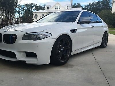2013 BMW M5 M5 2013 bmw m5 highly modded 800 rwhp mint condition runs flawlessly