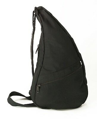 Ameribag Healthy Back Bag Sling Shoulder Travel Backpack Purse 17x9x6 EXC $75