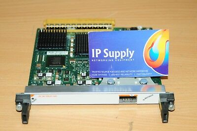 Cisco SPA-1X10GE-WL-V2 1-port 10GE LAN/WAN-PHY Shared Port Adapter 6MthWty TaxIn
