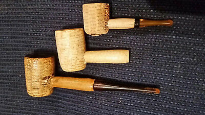 18 VINTAGE TOBACCO Smoking Pipes Estate Fresh Last Group