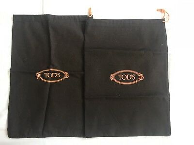 Tods Shoe Storage Bag Brand New