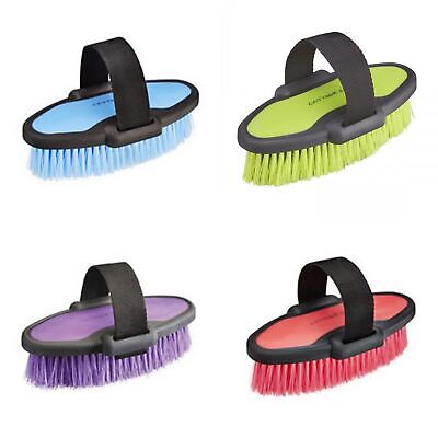 Cottage Craft Double Moulded Body Brush (TL1398)