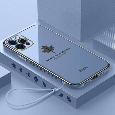 For Huawei Mate 10 Lite P20 P Smart Slim Soft Silicone Clear Painted Case Cover