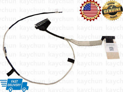 LCD LVDS DISPLAY SCREEN CABLE ACER ASPIRE E5-575-52JF N16Q2 DD0ZAALC011 CD-USA