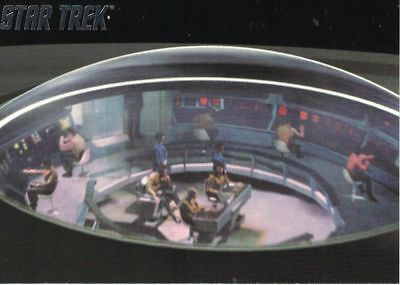 TOS Remastered Trading Card Set (81 Cards)